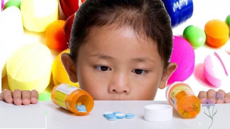 Çocuklara İlaç Verirken Dikkat Edilmesi Gereken Hususlar Nelerdir? – Cocuklarda Antibiyotik Kullanimi Nasil Olmali